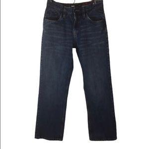 Tony Hawk Skater Men's Straight Leg Denim Jeans